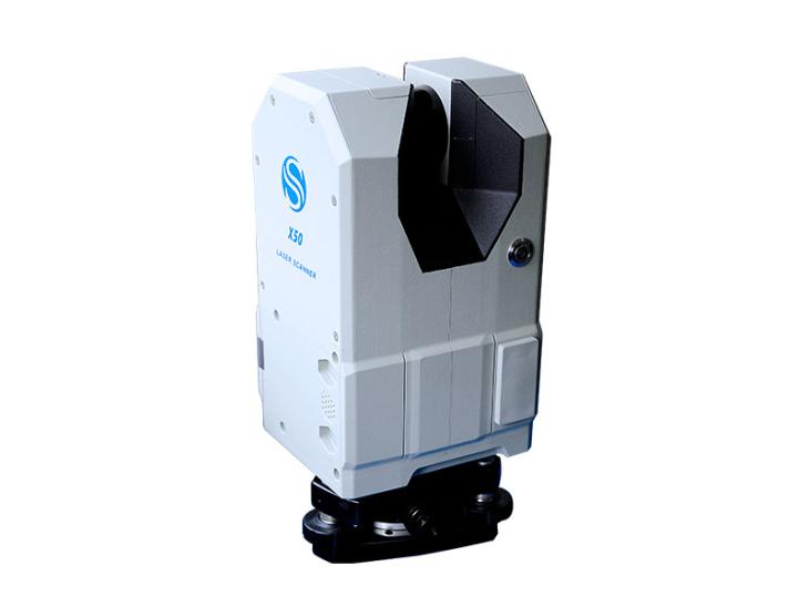 三维激光扫描仪