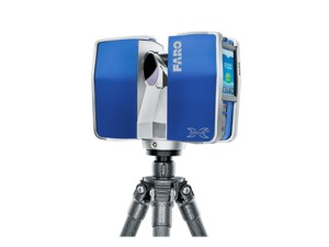 法如激光三维扫描仪